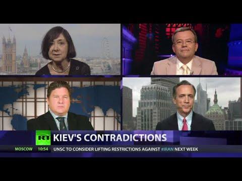 CrossTalk: Kiev's Contradictions