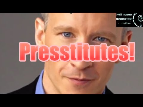Presstitute   The Presstitutes Song (by Jeff C)