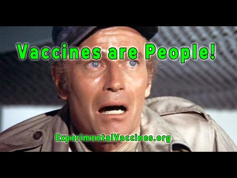 China Killing Babies to Make New Vaccines WALVAX