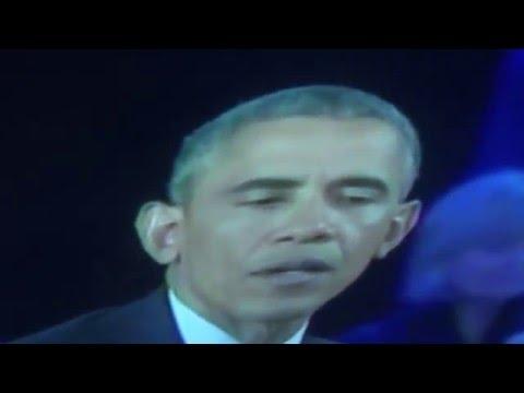 Vatican Obama Anderson Cooper Gun Grab