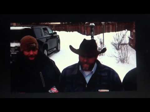 Militia Exposes Bundy As Government Agent