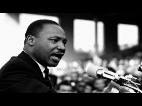 NEVER FORGET the Government KILLED Martin Luther King Jr. (Redsilverj)