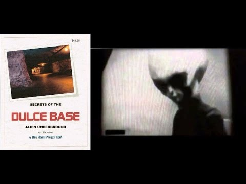 Remote Viewing Dulce Base!