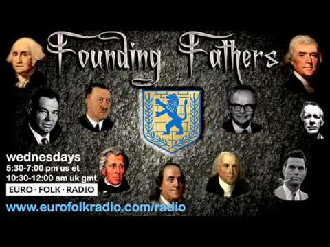 FOUNDING FATHERS SHOW 14 Common Law PT6