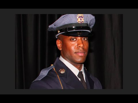Staged Killing of Maryland Cop Is Psyop