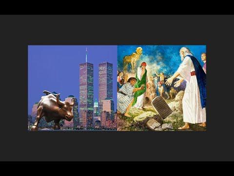 Jeremiah 11:9 Exposes Israel Behind 9/11