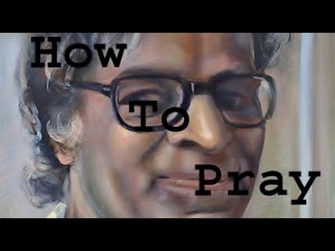 Wake Up! - How To Pray - Anthony De Mello