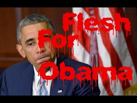 One Pound Of Flesh For Obama