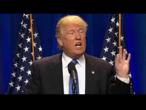 FULL SPEECH: Donald Trump Gives One Of His Most Powerful Speeches Ever! JUNE 13TH 2016