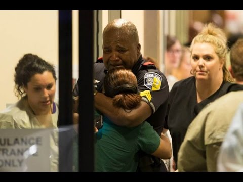 Dallas Ambush Follows Pattern of Provocateured False Flags