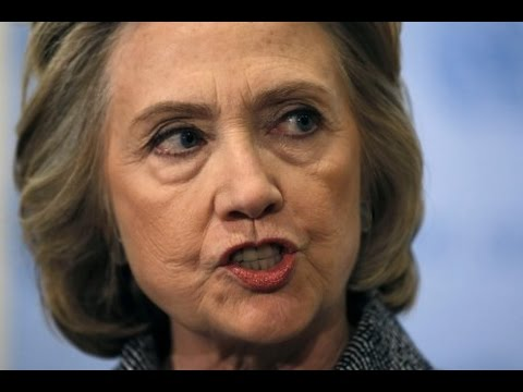 Banned Documentaries - Episode 1: The Hillary Files