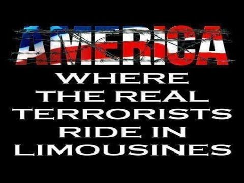 Ending State-Sponsored Terror [Nick Spero and Chris Dorsey]