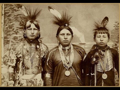 THE TRUTH OF NATIVE AMERICANS BEFORE THE GENOCIDE