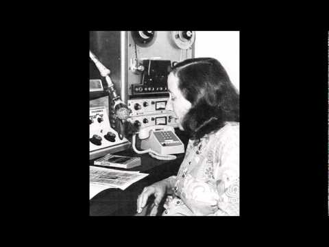 Mae Brussell - Charles Manson Was a Patsy - October 13,1971
