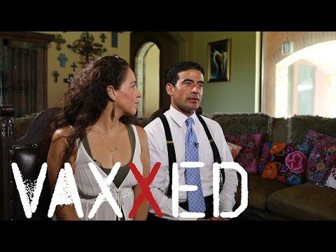 VaxXed Stories: The Prosecutor