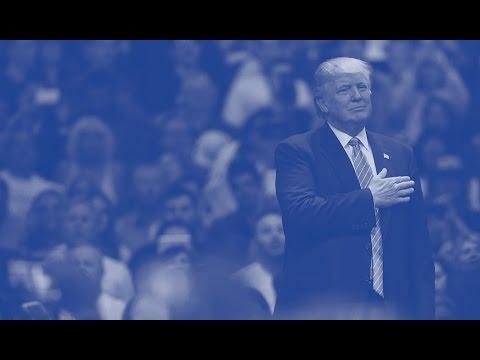 LIVE Stream: Donald Trump Victory Speech 11/8/16