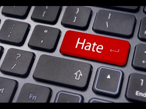 You Are Being Programmed to Hate