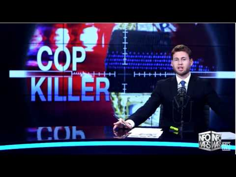 INFOWARS Fear Propaganda - Shooting PSYOPS and ISIS BS