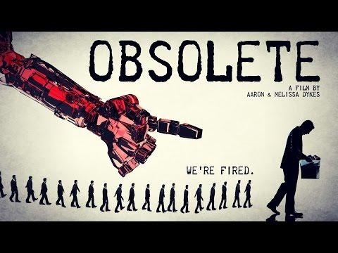 Obsolete: Documentary Trailer