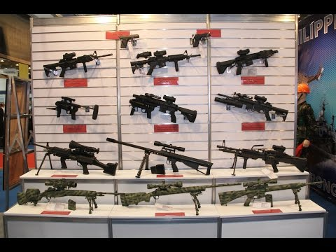 Semper Fi! Enough Guns Sold On Black Friday To Outfit Entire US Marine Corp (and then some)!!