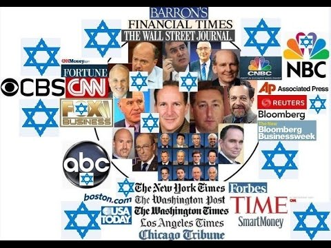 #PIZZAGATE - SATANIC JEWISH JOURNALIST EXPOSED!