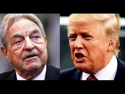 Will Soros Kill Trump & Rule For The Next 1000 Years?