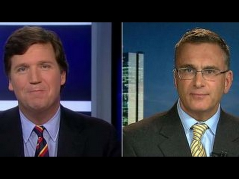 Tucker takes on ObamaCare architect Jonathan Gruber