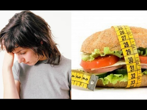 World first trial shows improving diet can treat major depression