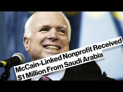 John McCain's Dirty Little Secret Just Got Exposed