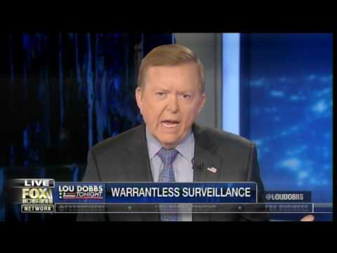Judge Napolitano: For the first Time in Modern Era We Have President Who Is Adversary of Deep State