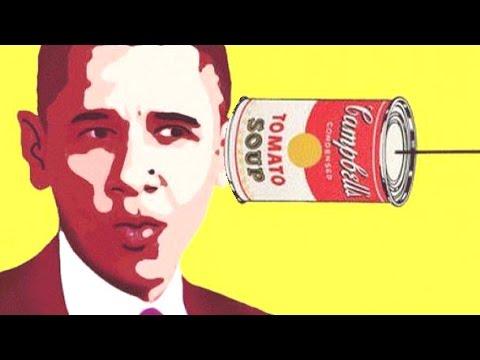 Obama Wiretaps Trump BUT Trump WON'T Nuke Obama (Here's WHY - ObamaGate Bugging)