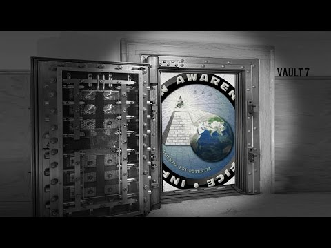 The Real Point of Wikileaks Vault 7