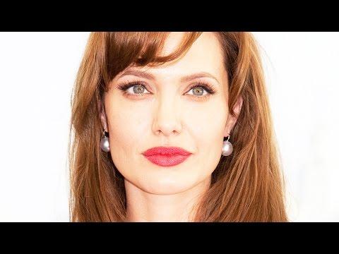 Angelina Jolie Loses Kids