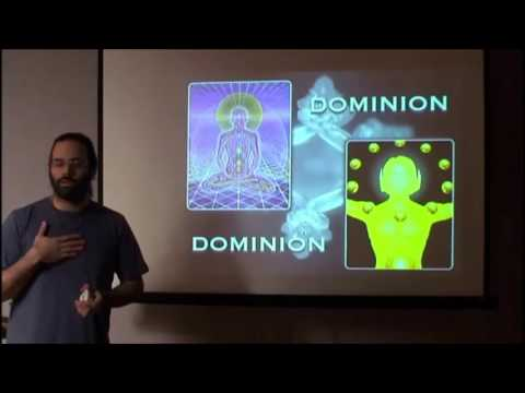 Mark Passio The Integrated Self As You Think So You Feel So You Act