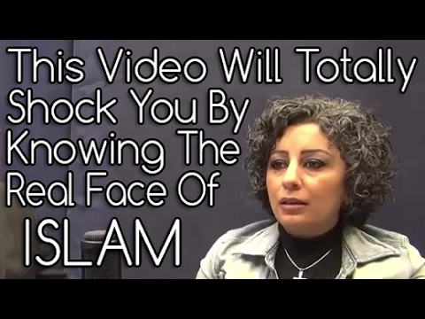 Ex-Muslim Woman Told The Truth About Islam And What She's Telling Will Shock You