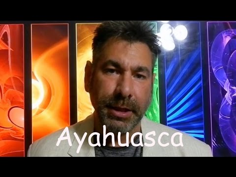 Ayahuasca, Reincarnation & Parenthood - Higher Vibrational Comedy To Free Your Soul