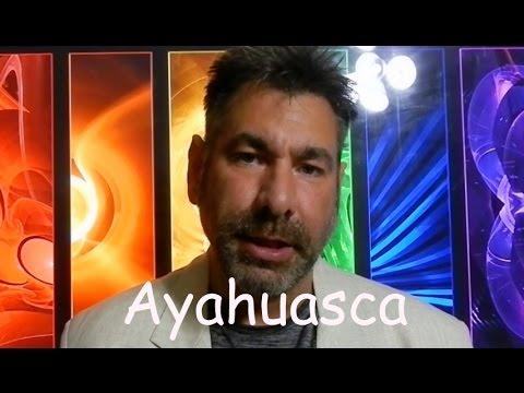 Ayahuasca, Reincarnation & Parenthood - Higher Vibrational Comedy To Free Your Soul
