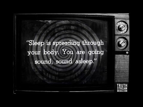 Mass Hypnosis and Trigger Words