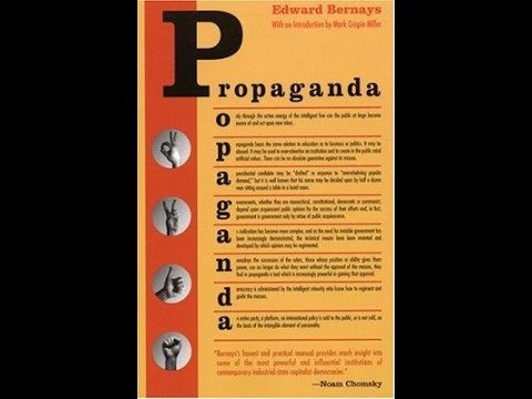 Don't Believe Propaganda Is Real? See For Yourself