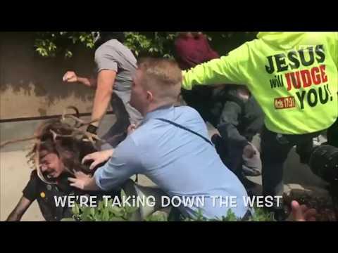 ANTIFA Recruitment Video (Parody)