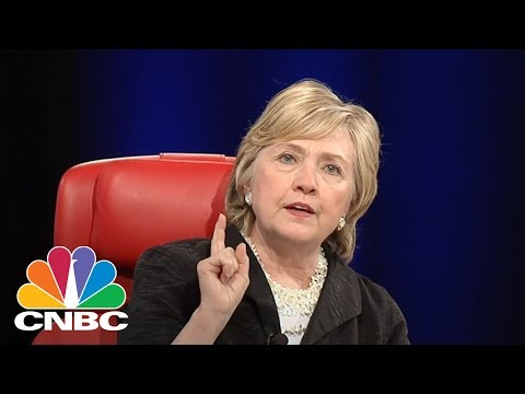 Hillary Whining 'Bout How The Russians Stole The Election - Hysterical!!! (Meanwhile Seth Rich is STILL Dead)