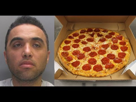 Muslim Man Sues Little Caesars For $100 Million Because They Gave Him Pork On His Pizza