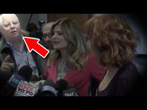 Gutsy Journalist Brilliantly Trolls Nationwide Leftist Press Conference