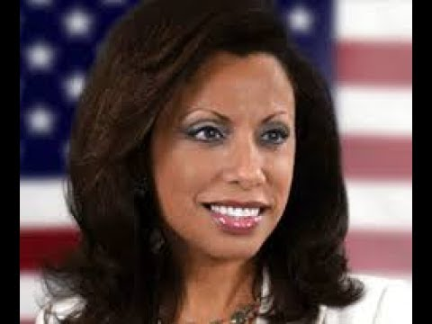 "Brigitte Gabriel's  brilliant Answer to  ""not all""- question"