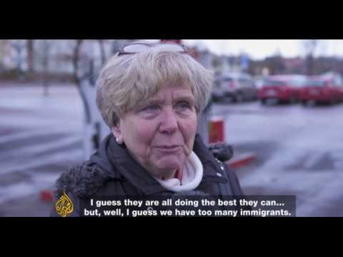 Sweden Is Not The Migrant Paradise The Left Wants You To Believe