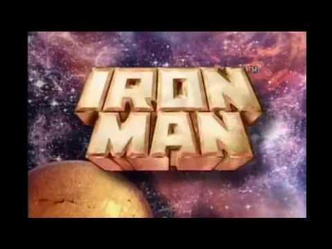 1994 Iron Man Series Predicts 9/11?