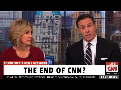 The End of CNN?