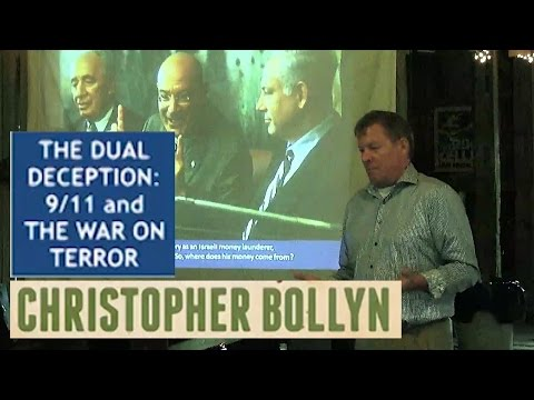 The Dual Deception: 9/11 and the War on Terror
