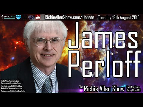 "James Perloff ""On 9/11, The Flight 11 Crew KNEW They Were Taking Part In a Terror Drill!"""