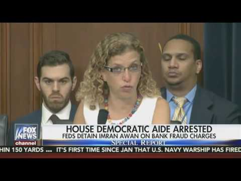 Awan Brother Scandal Hitting Democrats in D.C.